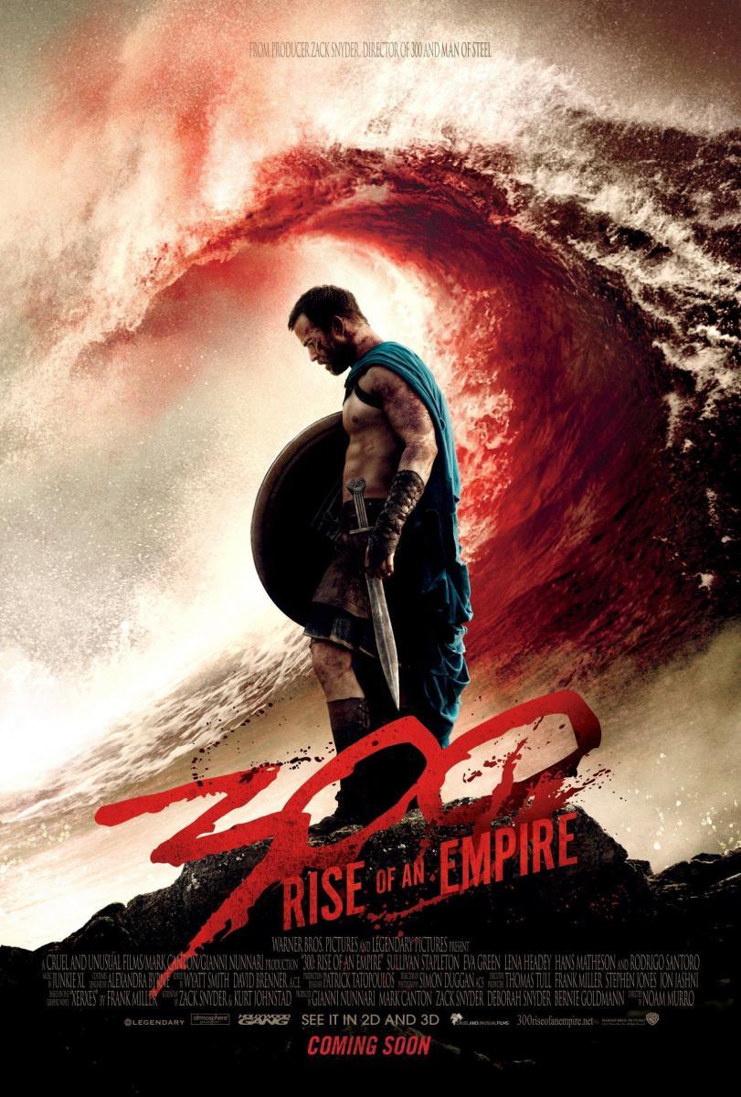 300: Imperiumin nousu