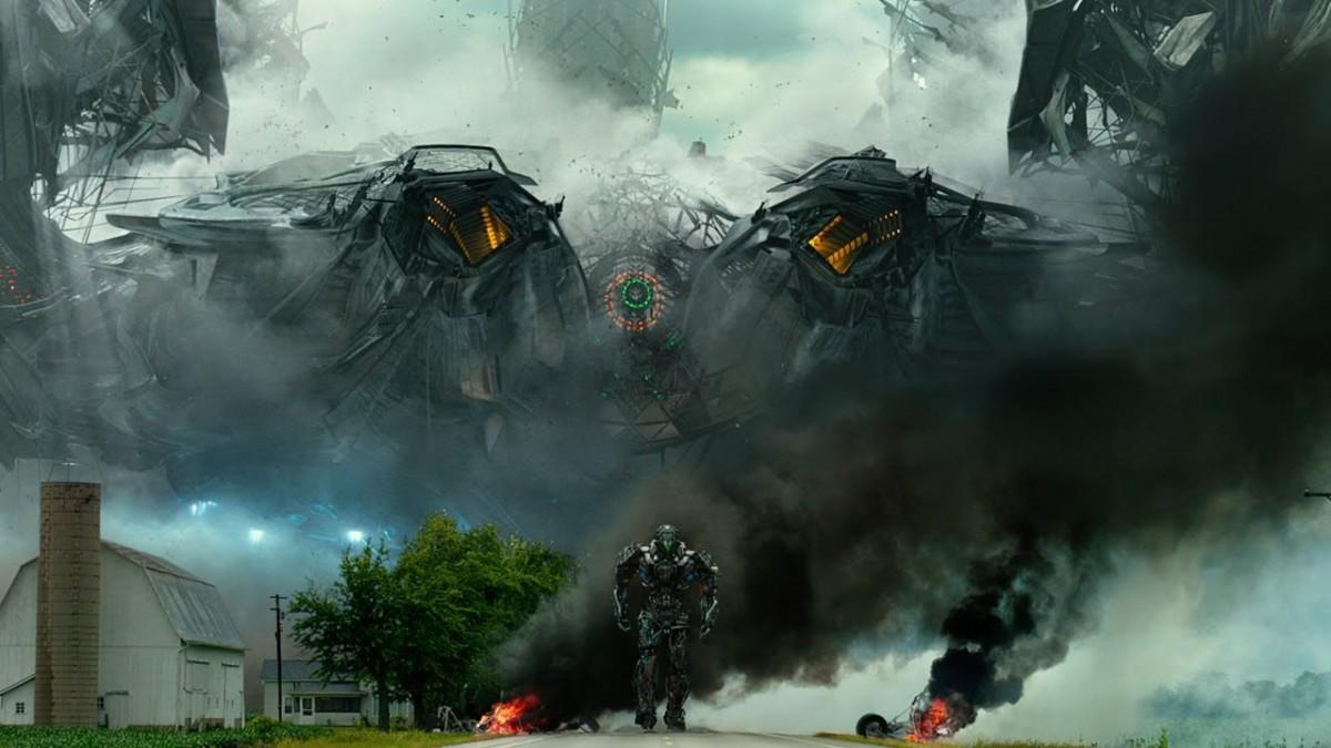 Transformers – Tuhon aikakausi