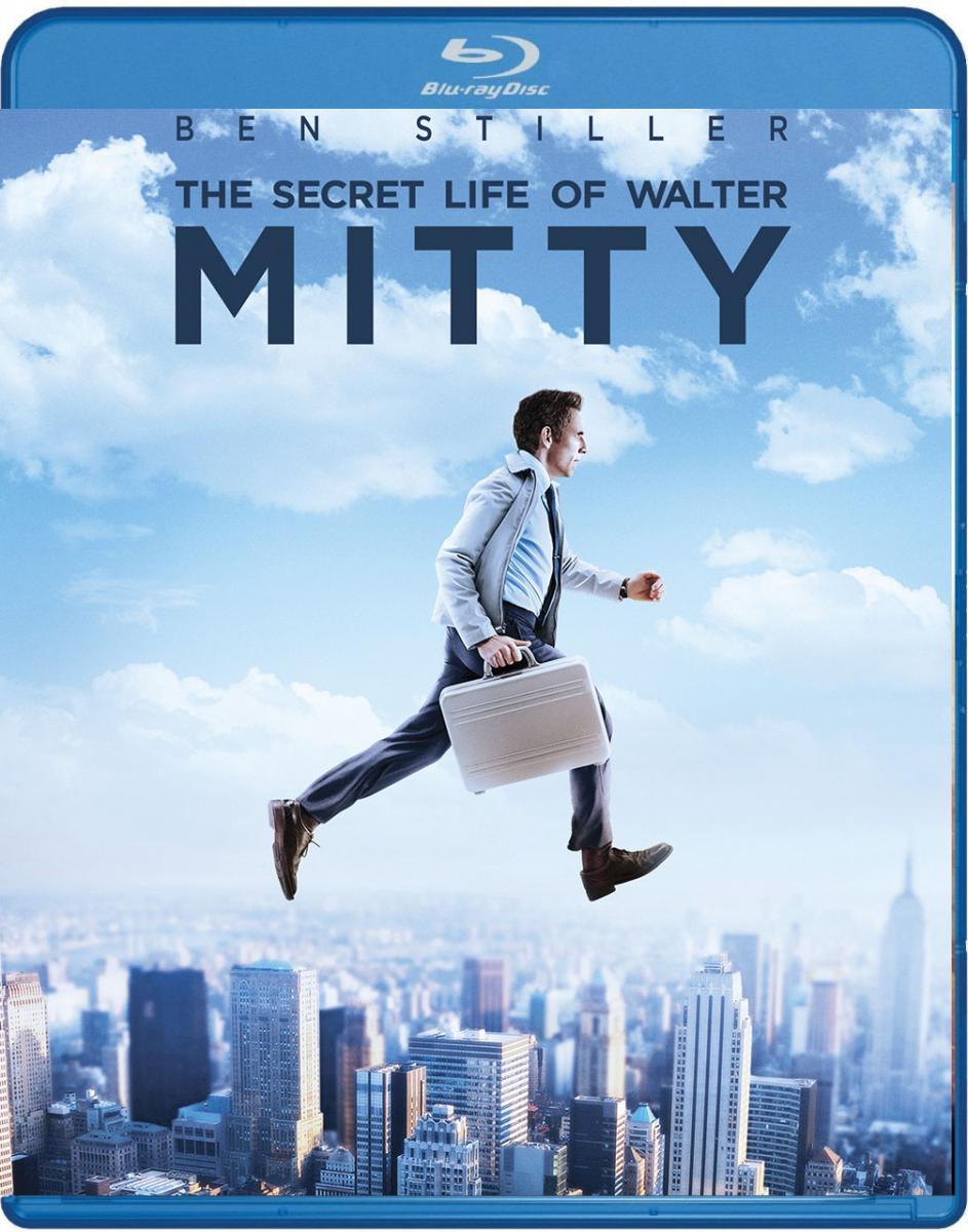 Walter Mittyn ihmeellinen elämä