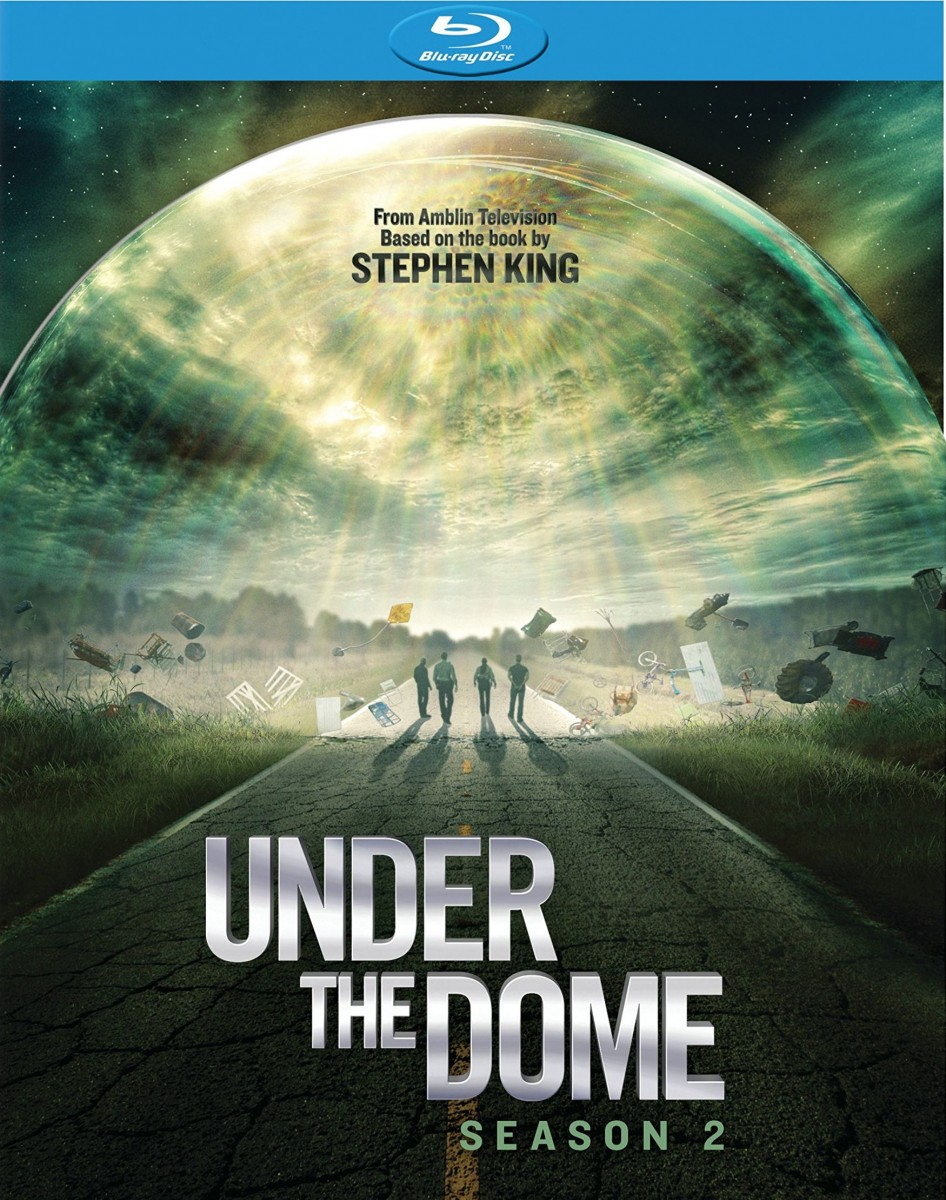 Under the Dome: Kausi 2