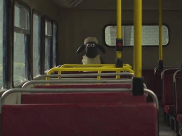 Late Lammas: elokuva