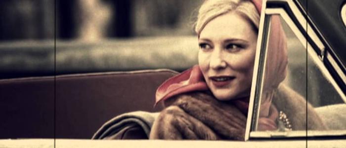 Carol Elokuva