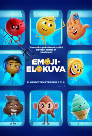 Emoji-elokuva